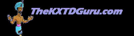 The KXTD Guru